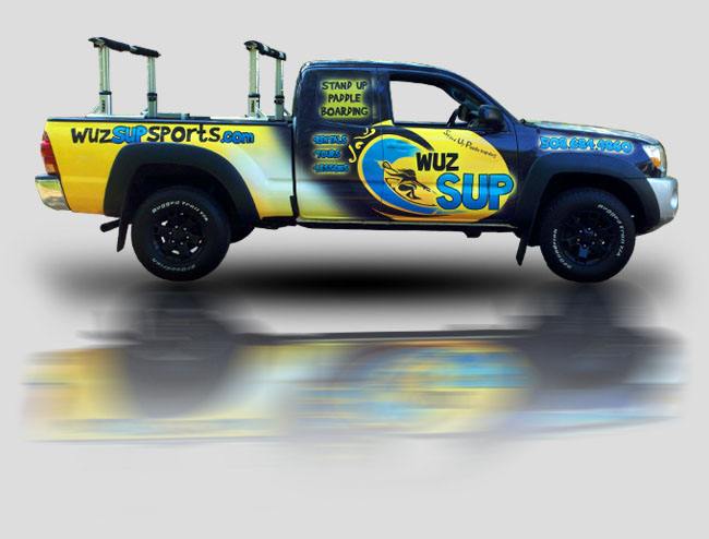 Idaho Vehicle Wraps Bus Wraps Graphics Bannr Printing Business Cards